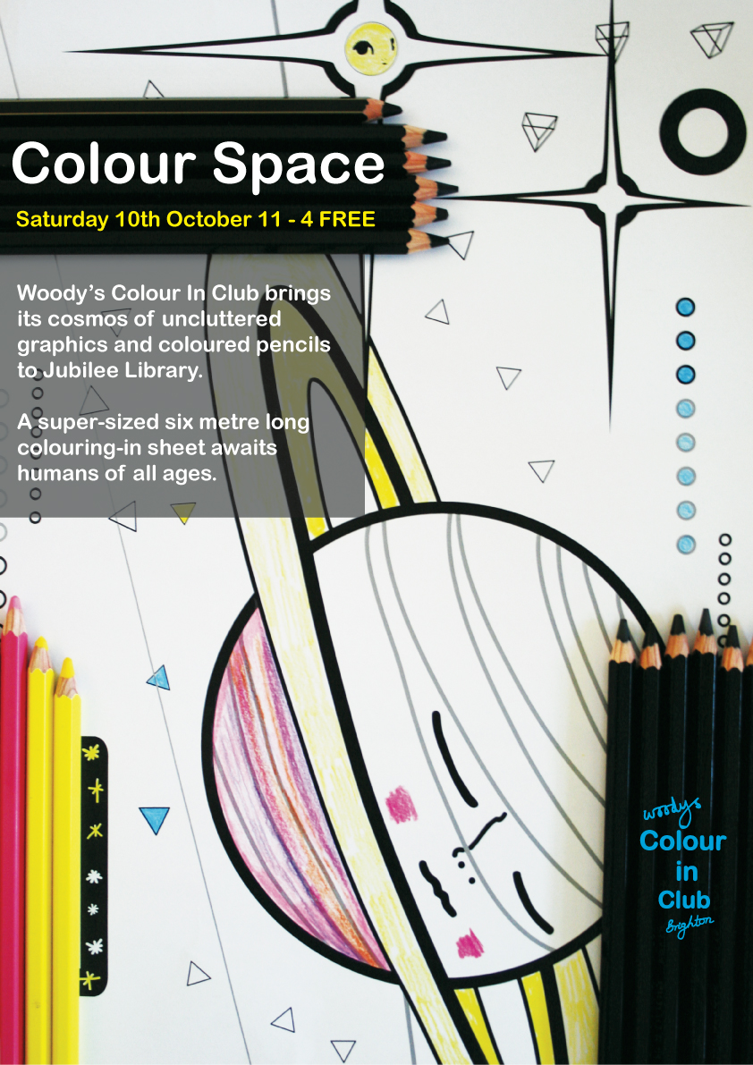 Woodys Colour Space Poster With Desc Web