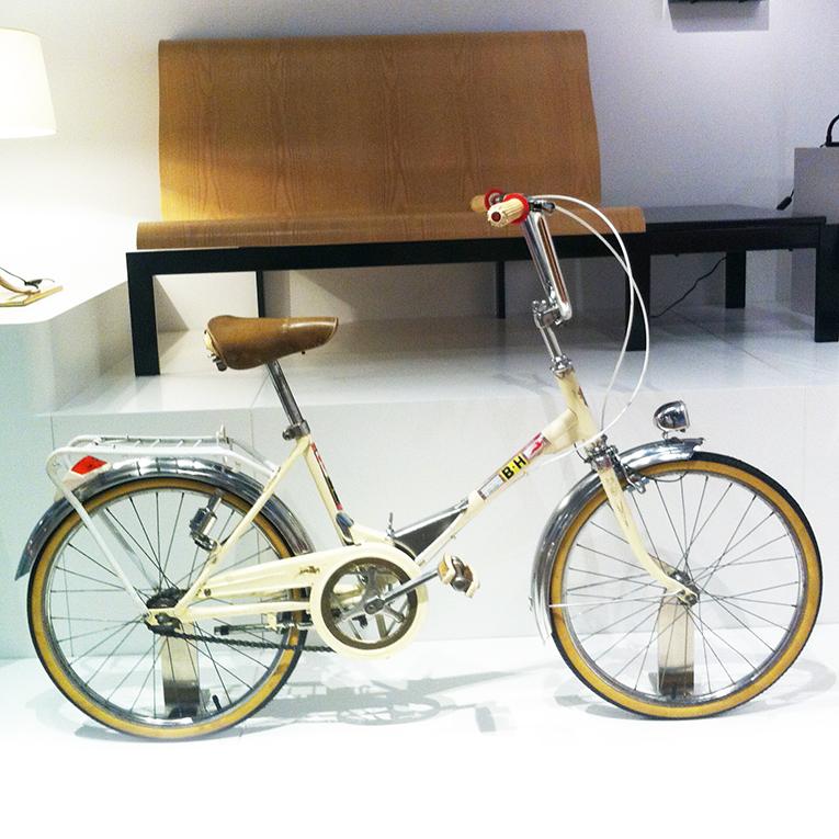 Barcelona Bicycle 1