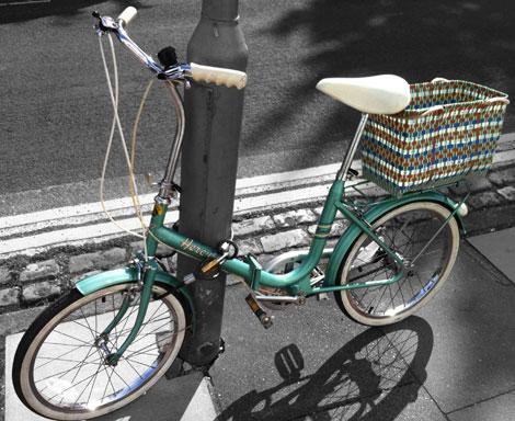 woody little bike look out hercules wip
