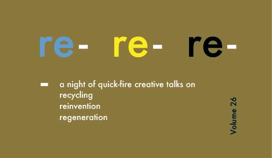Re Re Re web