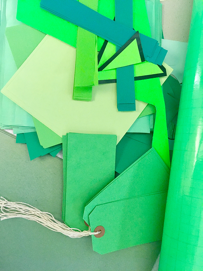 gathergreen