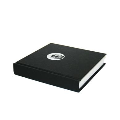 The Stag Sketchbook