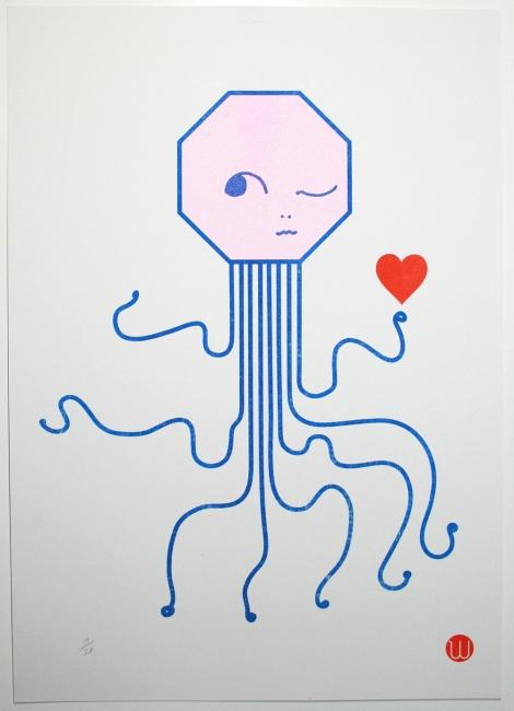 Octo Love
