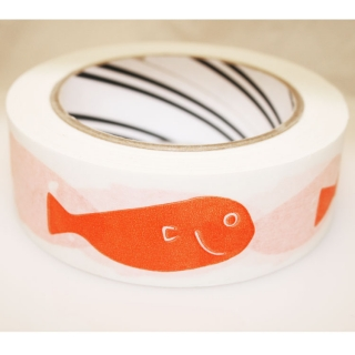 Gold Fish Tape 3a