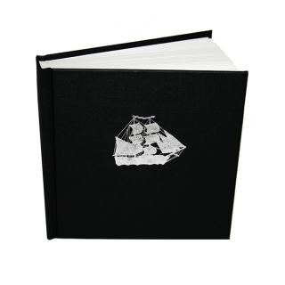 The Ship Travel Sketchbook