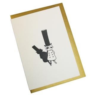 top hat tinker gold card gold env