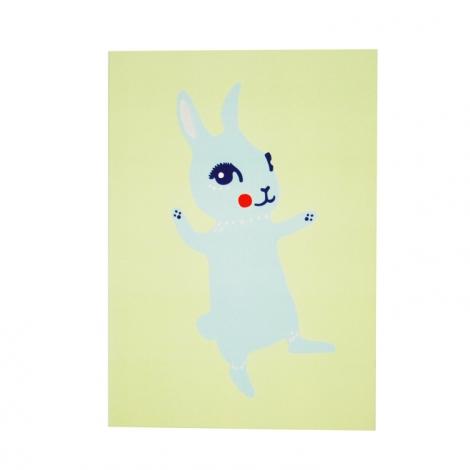 Hello Hug Card