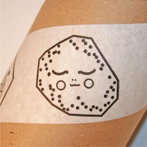 Rock Faces parcel