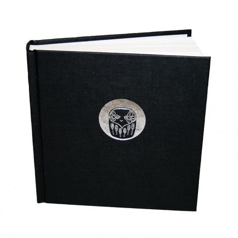 The Owl Observation Sketchbook