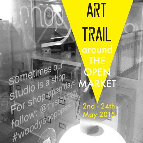 open studio weekends